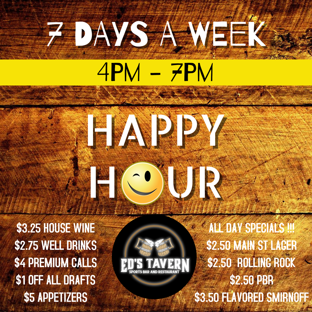 events lakewood ranch happy hour sports bar near me