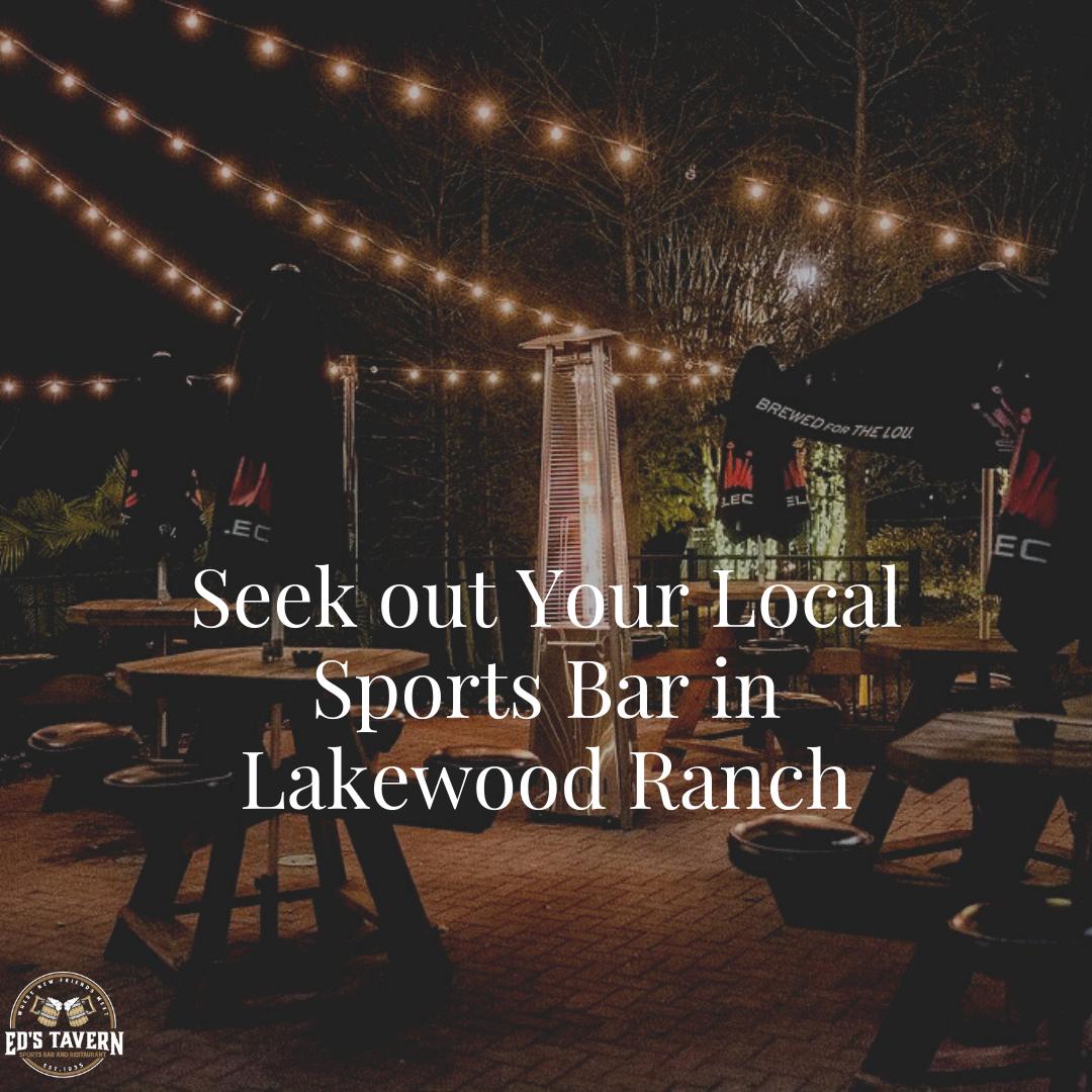 sarasota sports bar near me