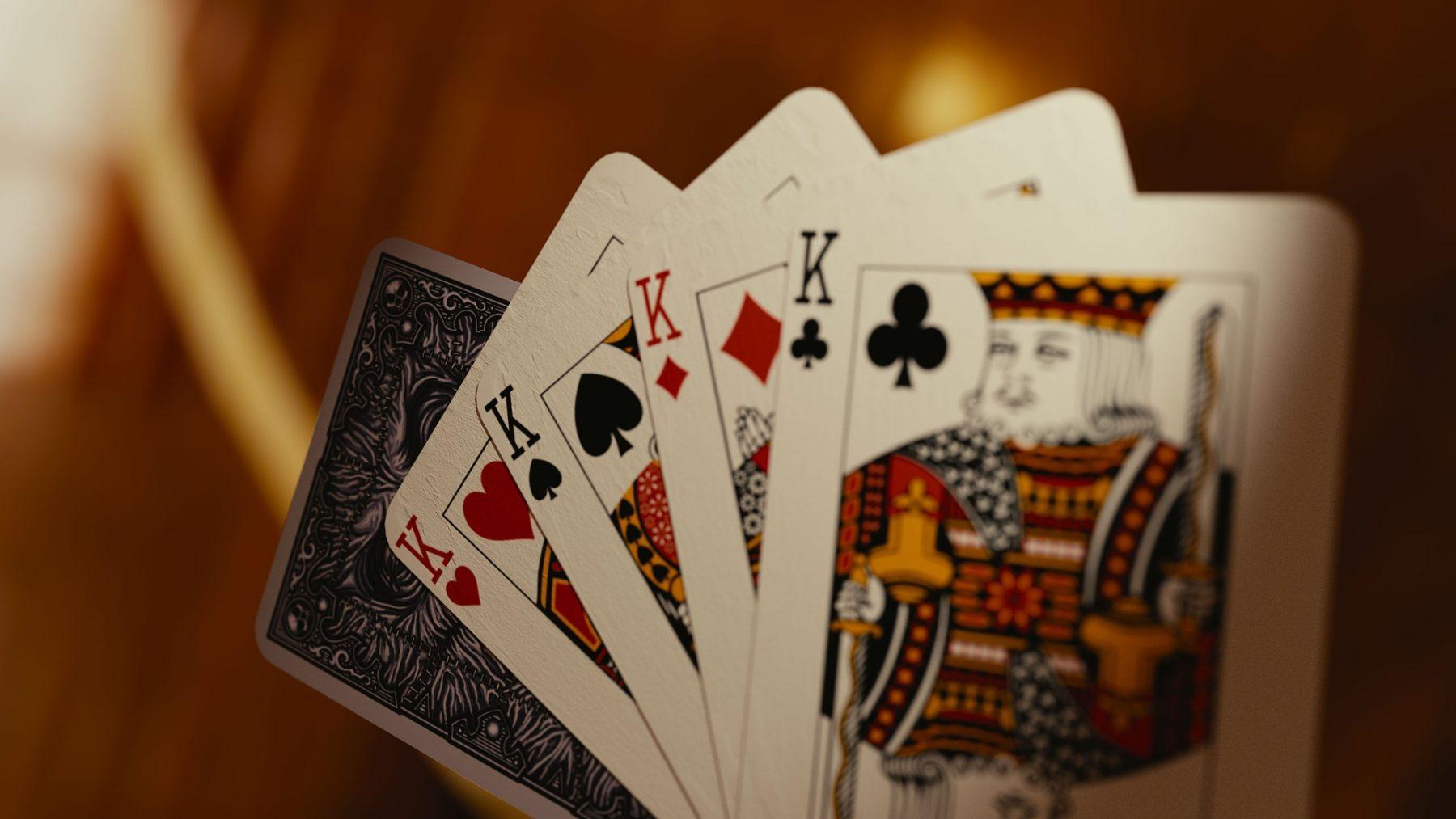 Poker ohne download und anmeldung