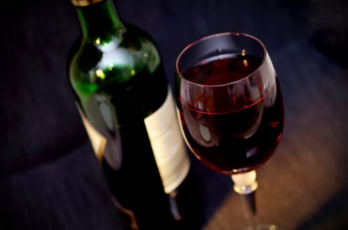 Red Wine Day at Ed's Tavern in Lakewood Ranch