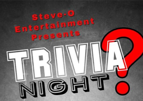 Trivia with Steve-O at Ed's Tavern in Lakewood Ranch